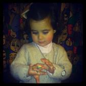 Teresa, la princesa de las Princesas!!! :D